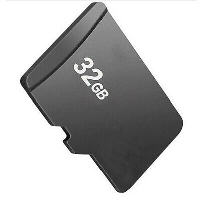 NEW Micro SD SDHC TF Flash HIGH SPEED Memory Card Fast Class 10 32 G Fit  iPhone