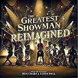 The Greatest Showman - Reimagined (NEW VINYL LP)