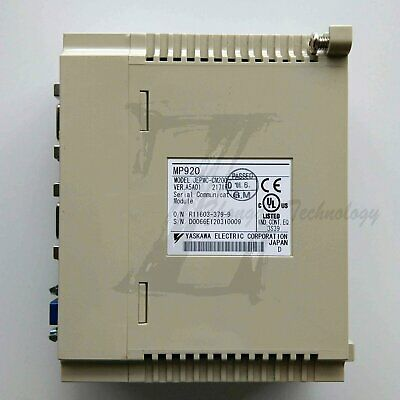 1PC Used Yaskawa PLC module JEPMC-CM200 Tested In Good Condition