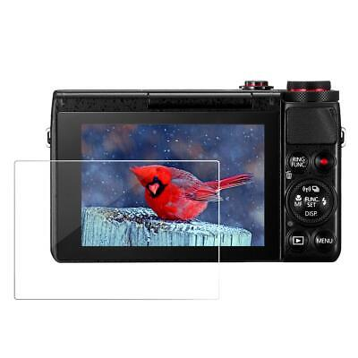 ProOPTIC Glass Screen Protector for the Canon PowerShot G7 X Mark II