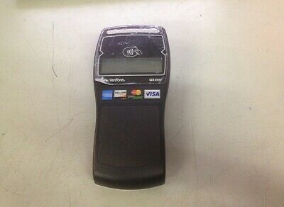 Verifone QX1000 P003-290-39-ILA payment system Credit card mobile Pay Pass
