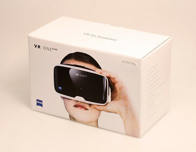 Zeiss VR One Plus / Virtual Reality Brille