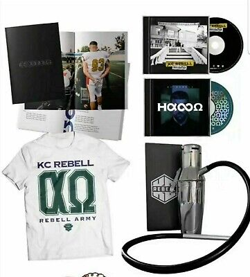 KC Rebell - Hasso Limited Deluxe Box - Vorbestellung - Release: 19.04.19 NEU