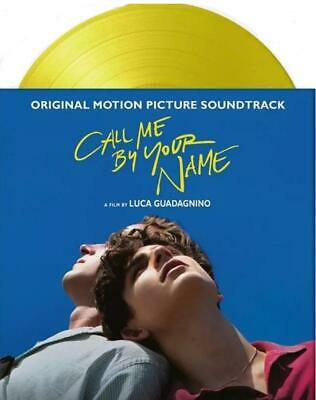 Call Me By Your Name With