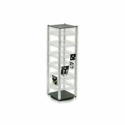 Revolving Earring Card Display Stand Jewelry - 17 Tall