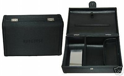 Borghese Cosmetic Jewelry Case Make Up Organizer New A1