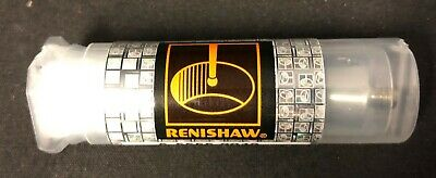 Renishaw Ruby Ball Tungsten Carbide M5 Straight Stylus A-5555-0019