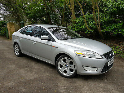 Ford Mondeo 2.2 TDCi 175hp Titanium X  - Fully Loaded, Full service history