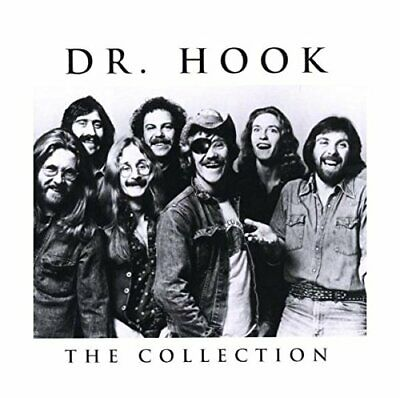 Dr. Hook - The Collection - Dr. Hook CD V0VG The Fast Free Shipping