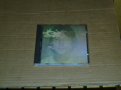 John Lennon.imagine.cd.emi.uk.ex.
