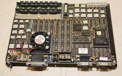 Algorithmics P4000i Evaluation Board Development System