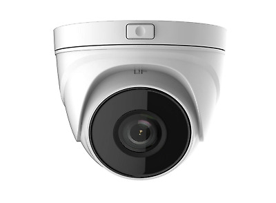 HiWatch By Hikvision IPC-T640-Z 2.8-12 mm 4 MP CMOS WDR Vari-Focal Motorized -