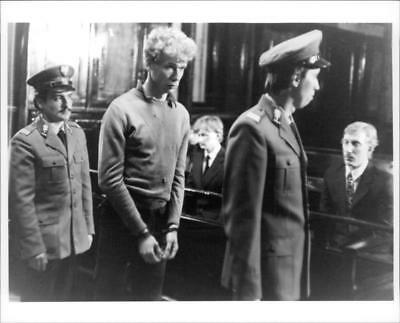 A scene from the film A Short Film About Killing. - Vintage photo
