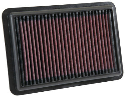 Kn Air Filter (33-5050) Replacement High Flow Filtration