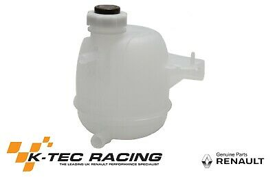 Genuine Renault Clio 2 RS (172/182/Cup/Trophy) Expansion Bottle 7701470460
