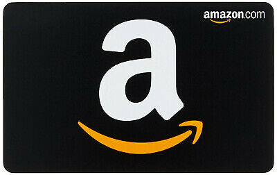 $5 Amazon Gift Card *** Redeemable On U.s. Market Only ***