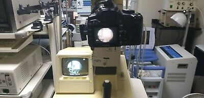 *Free Shipping*USED Fundus Camera CANNON CR5-45NM