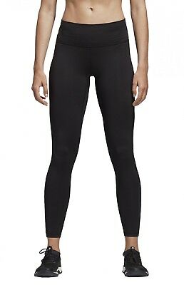 adidas Performance Damen Fitness Hose Believe This High-Rise Soft Tight schwarz
