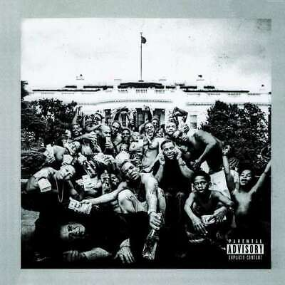 NEU CD Kendrick Lamar - To Pimp A Butterfly (Explicit) #G56851079