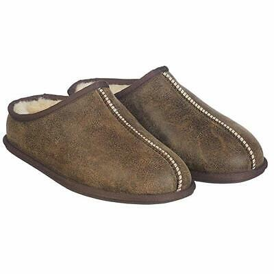 Kirkland Signature Men's Clog Slipper, Choose Color and Size, NEW IN BOX!!