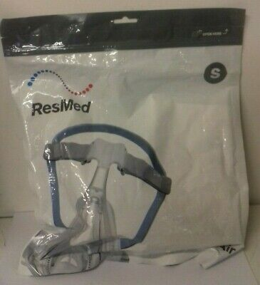 ResMed - Quattro Air - Masque facial - ref 62705 - Taille S - neuf