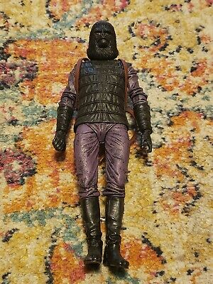 NECA GORILLA SOLDIER Planet of the Apes Action Figure 2014