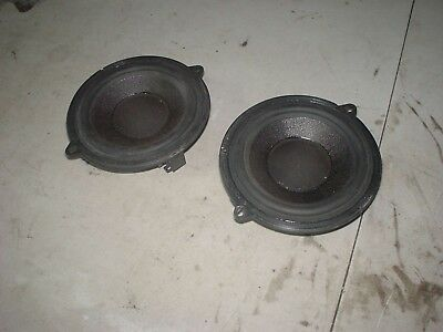 renault clio sport 172 182 door speakers