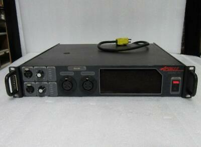 APOGEE Sound Inc. PA-3 RV Power Amplifier