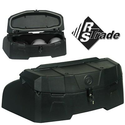 200 LTrunk ATV Quad Storage Luggage Top Case Cargo Box