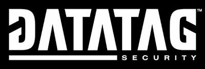 Datatag Motorcycle Security Identification System Insurance Approved Anti Theft