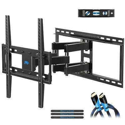 Mounting Dream Full Motion TV Wall Mounts Bracket w/Articulating Arms 26-55'' TV