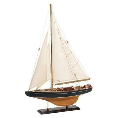 Home Locomotion 10014749 Bermuda Tall Ship Model