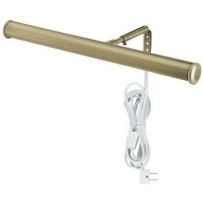 Westinghouse 75053 14 in. Antique Brass Slimline Picture Light Fixture