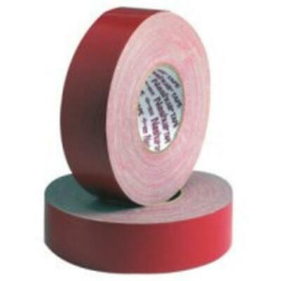 Polyken 573-1086164 357 Nashua Nuclear Grade Duct Tapes Red
