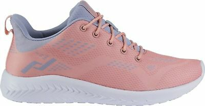 494fa171347 Pro Touch Fille Chaussures de Course de Sport oz 1.0 Jr. Rose Gris 288269  900
