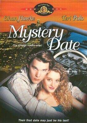 Mystery Date (Mgm) (Bilingual) (Dvd)