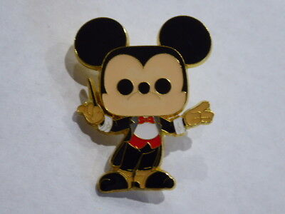 Disney Trading Broches Funko Pop Mystère Boîte Mickey 90 Années - Conducteur