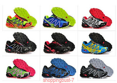 Salomon Speedcross 3 Uomo Sneakers Outdoor Running escursione Scarpe sportive ''
