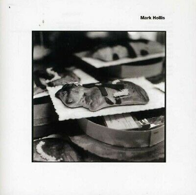 Mark Hollis - Mark Hollis
