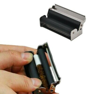 Joint Roller Machine Size 70mm Blunt Fast Cigar Rolling Cigarette Weed Raw New