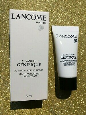 - ADVANCED - GENIFIQUE YOUTH ACTIVATING CONCENTRATE Sample 5 ml
