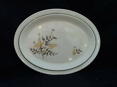 Royal Doulton - WILL O' THE WISP LS1023 - Oval Platter