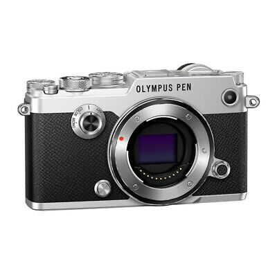Olympus Pen-F Systemkamera Kamera Digitalkamera Camera Digicam Cam 20,3 Mp Ovp