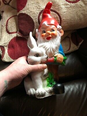 Large Motion Detector Gnome