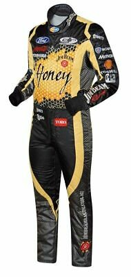HONEY Go Kart Race Suit CIK FIA Level 2 Approved with free gift Gloves