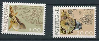 [111479] Europa 1976 good set very fine MNH stamps