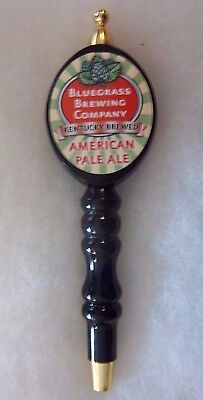 Bluegrass Brewing Co. American Pale Ale Beer Tap Handle