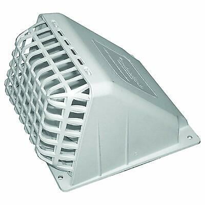 ex 12 Free Delivery New Deflecto Dryer Heat Saver 10cm White