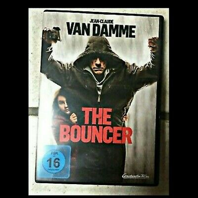 The Bouncer_Dvd