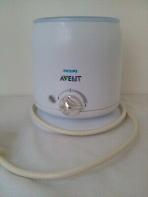 Philips Avent Baby Bottle Warmer & Baby Food Warmer